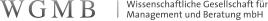 Wissenschaftliche Gesellschaft für Management & Beratung - WGMB