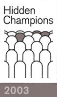 Zu Den Champions 2003
