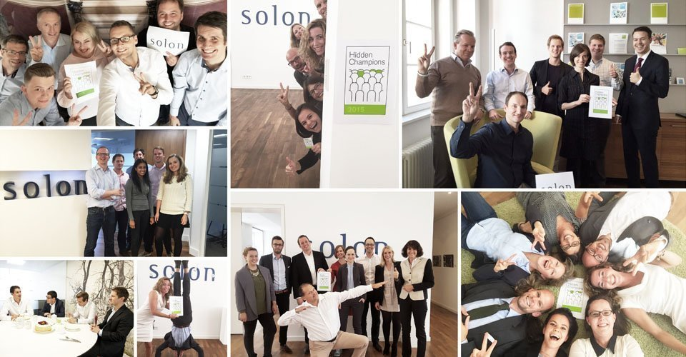 Solon Management Consulting