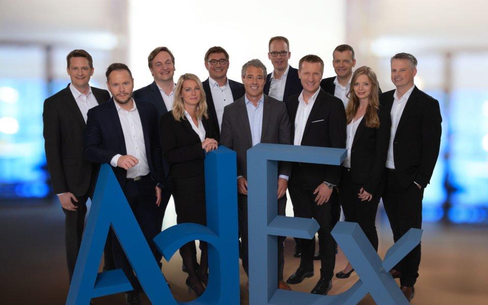 AdEx Partners