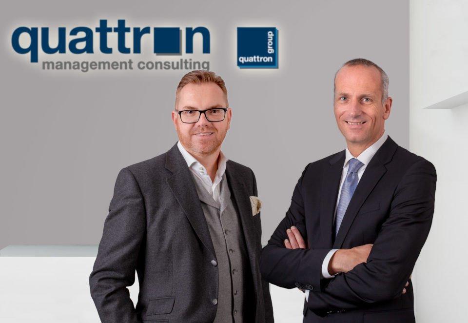 quattron management consulting